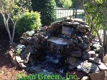 Water feature services in Little Elm, water pond repair in Frisco, water falls service in Denton